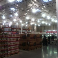 Photo taken at Costco Wholesale by Nirmala B. on 12/26/2012