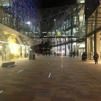 Photo taken at Highcross Shopping Centre by vohan.lv on 3/19/2013