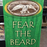 Photo taken at Duck Commander Headquarters by Anders P. on 10/19/2013