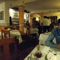 Photo taken at Due Torri by Javier M. on 3/2/2016