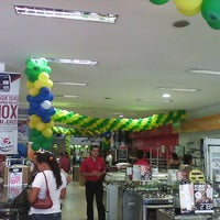 Photo taken at Lojas Guido 4 by Leicram Aviões #. on 1/10/2014