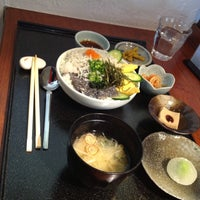 Photo taken at 四季菜 by 関 カ. on 8/14/2013