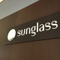 Photo taken at Sunglass Hut by Jeff J. on 4/10/2013
