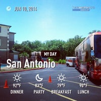 Photo taken at Comfort, TX by Dj Candy B. on 6/10/2014