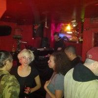 Photo taken at Madame X by M B. on 10/19/2012