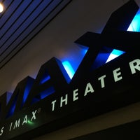 Photo taken at Phipps IMAX, Denver Museum of Nature & Science by Peter K. on 2/15/2016
