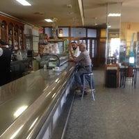 Photo taken at Bar Restaurante El Faro by Eu T. on 9/18/2015