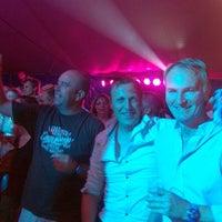 Photo taken at Boekentfeesten by jan c. on 7/5/2014