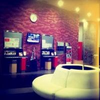 Photo taken at BNI by gilang p. on 10/15/2012