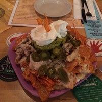 Photo taken at Chicken Lounge by Luke M. on 12/3/2013
