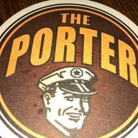Photo taken at Clocktower Brew Pub by Ryan S. on 11/30/2012