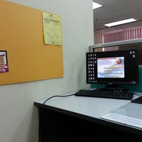 Photo taken at Penang Department of Lands & Mines by shiela s. on 3/7/2013