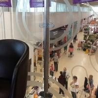 Photo taken at Sainsbury's by Ultramarine F. on 5/5/2014