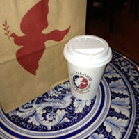 Photo taken at La Colombe Torrefaction by Bryant R. on 3/20/2013