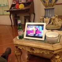 Foto scattata a Atlantic Palace Hotel da Selim C. il 5/8/2016