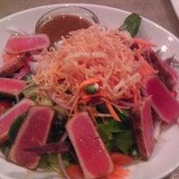 Photo taken at Hank's Tavern & Eats by Natasha M. on 10/6/2012
