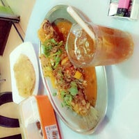 Photo taken at Restaurant Wey Aman Tom Yam by SHaRZ N. on 12/22/2013