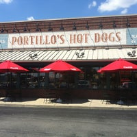 Photo taken at Portillo's by Robert H. on 7/18/2013