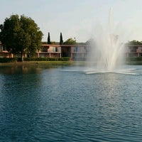 Photo taken at Red Lion Hotel Woodlake Conference Center by Keith S. on 8/21/2016