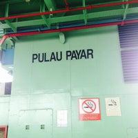 Photo taken at Pulau Payar by Nazeer Khan M. on 12/16/2014