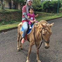 Photo taken at Ciater Highland Resort by Didin M. on 10/24/2014