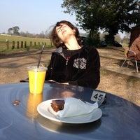 Photo taken at Cafe Retreat by Bence S. on 3/5/2013