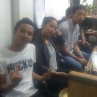 Photo taken at Fakultas MIPA Undiksha by Suicide U. on 2/17/2013