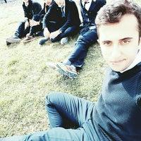 Photo taken at Yüzüncü Yıl Üniversitesi Denizcilik Fakültesi by Yusuf E. on 3/24/2016