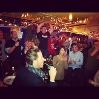Photo taken at Wharf Bar & Grill by Ben C. on 12/1/2012
