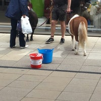 Photo taken at Yate Shopping Centre by Caz M. on 8/9/2014