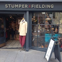 Photo taken at Stumper & Fielding by Timo K. on 7/2/2014