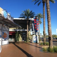 Photo taken at Tempe Marketplace by Alex T. on 3/14/2013