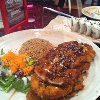 Photo taken at Sushi Mr. Niko by Guruc W. on 5/3/2013