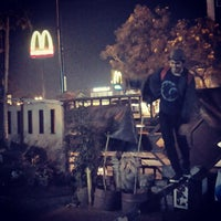 Photo taken at McDonald's by Uwie J. on 10/16/2015
