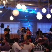 Photo taken at Prairie Street Brewhouse by Danielle K. on 5/31/2013