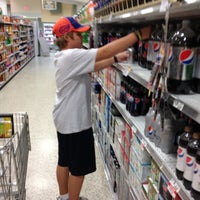 Photo taken at Publix by Steve W. on 10/20/2012