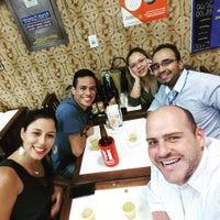 Photo taken at Sonho Azul Bar & Restaurante by Max M. on 5/4/2016