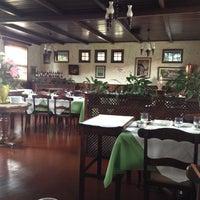 Photo taken at O Paturi Restaurante by Seleno G. on 2/16/2014