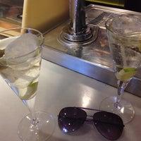 Photo taken at Restaurante bar Casa santos by Alex E. on 8/10/2014