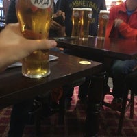 Photo taken at The High Cross (Wetherspoon) by Nils V. on 11/21/2016