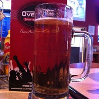 Photo taken at OverTime Sports Bar and Grill by Stacy C. on 12/15/2013