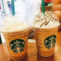 Photo taken at Starbucks by pararoy p. on 7/24/2016