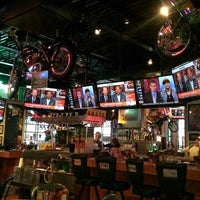 Photo taken at Quaker Steak & Lube® by Bruce D. on 3/12/2013