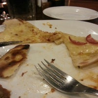 Photo taken at Strada Pizza & Grill by Emerson A. on 9/7/2014