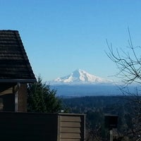 Photo taken at Rocky Butte Park by Tim M. on 12/30/2012