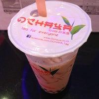 Photo taken at Ochaya by 🙇อาณาจักร โ. on 1/27/2013