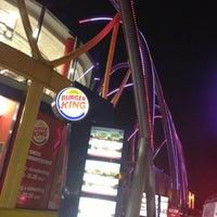 Photo taken at Burger King by Mark G. on 11/8/2012