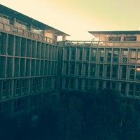 Photo taken at Tribunale Civile di Lecce by Delia D. on 11/26/2013