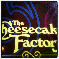 Photo taken at The Cheesecake Factory by Gary B. on 7/7/2013