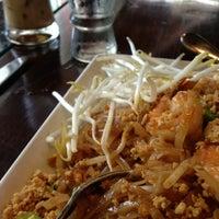 Photo taken at Pasara Thai by Jeremy S. on 6/17/2013